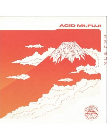 Susumu Yokota – Acid Mt....