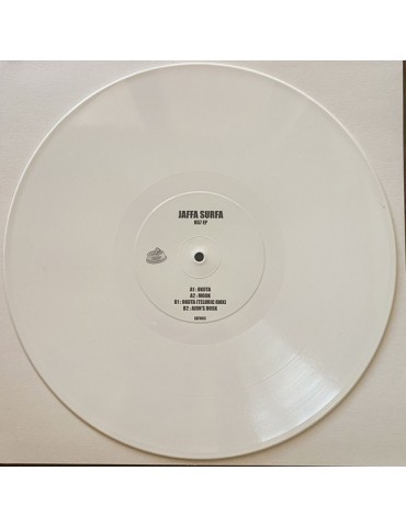 Jaffa Surfa – H57 EP