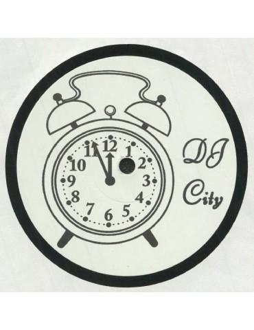DJ City – Clocks