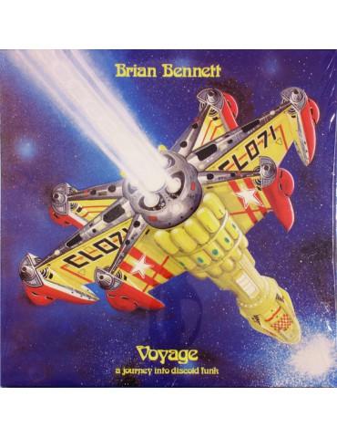 Brian Bennett – Voyage (A...