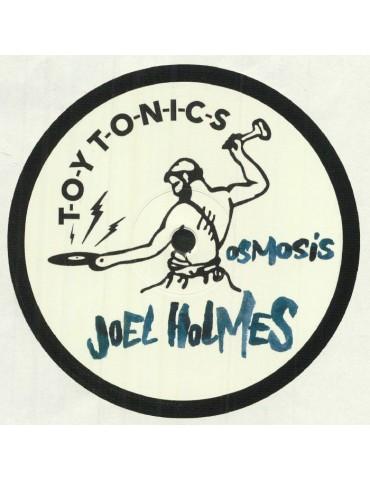 Joel Holmes – Osmosis