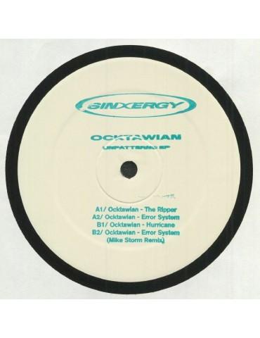 Ocktawian – Unpatterns EP
