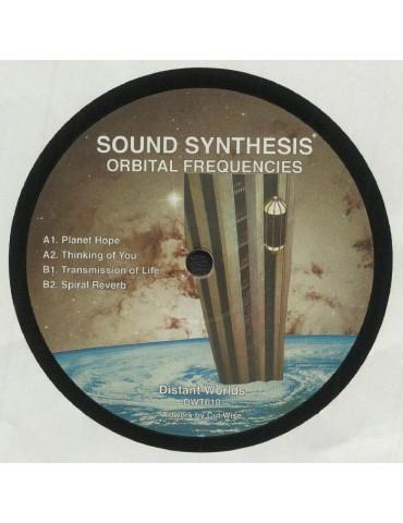 Sound Synthesis – Orbital...
