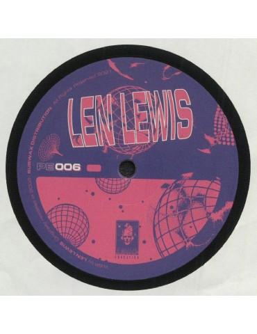 Len Lewis – Joy / Skip Up