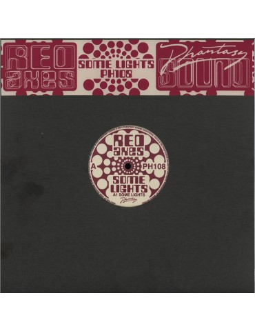Red Axes – Some Lights