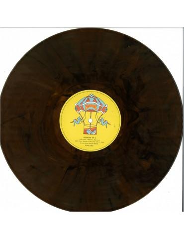 Various – Negroni EP (Brown...