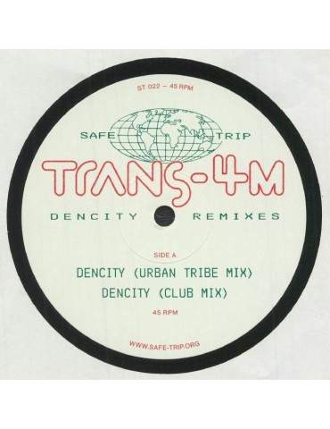 Trans-4M – Dencity Remixes