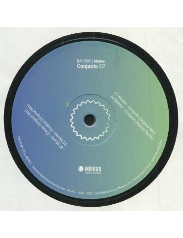 Montei – Conjunto EP