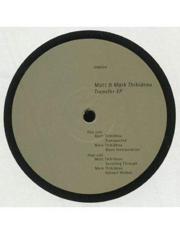 Matt & Mark Thibideau –...