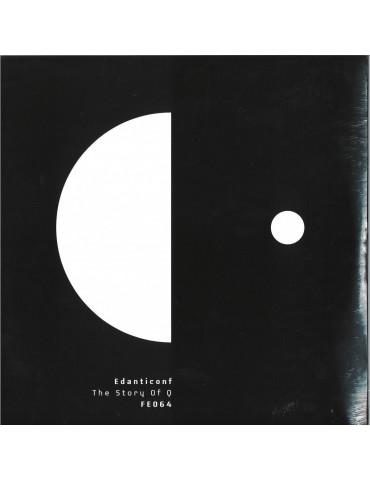 Edanticonf – The Story Of Q
