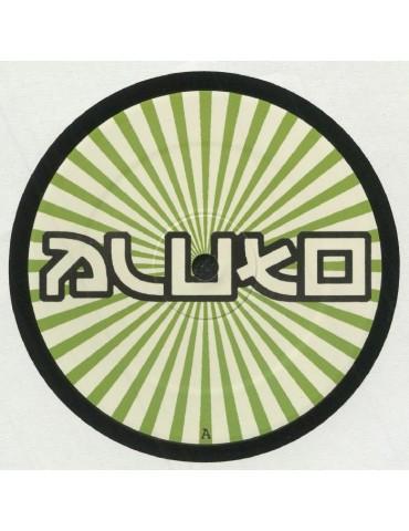 Pluto – Anna' EP
