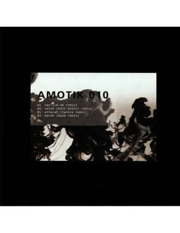 Amotik – Amotik 010