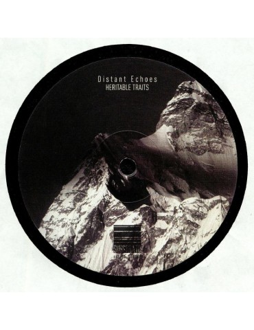 Distant Echoes ‎– Heritable...