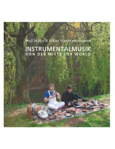 Wolf Müller & Niklas Wandt...