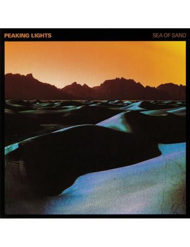 Peaking Lights – Sea Of Sand