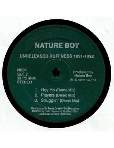 Nature Boy – Unreleased...