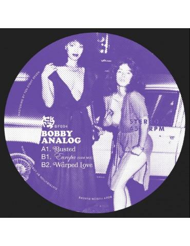 Bobby Analog – BF004