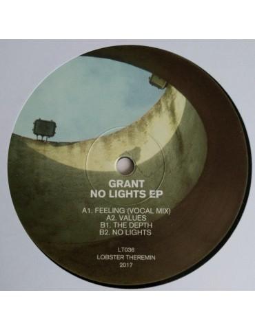 Grant – No Lights EP