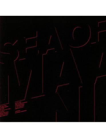 Maayan Nidam – Sea of Thee