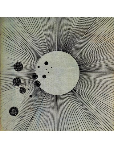 Flying Lotus ‎– Cosmogramma