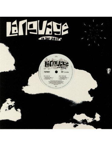 Language ‎– In The Lab EP