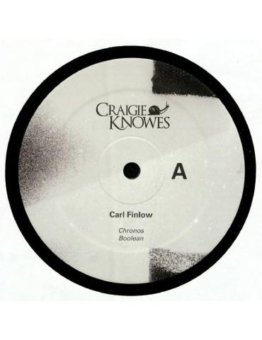 Carl Finlow – Boolean