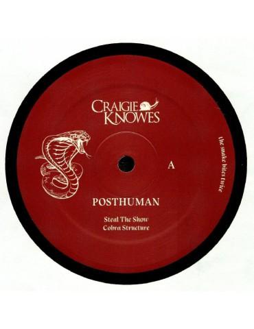 Posthuman – The Snake...
