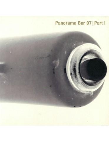 Various – Panorama Bar 07...