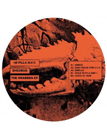 Shedbug – The Krabben EP