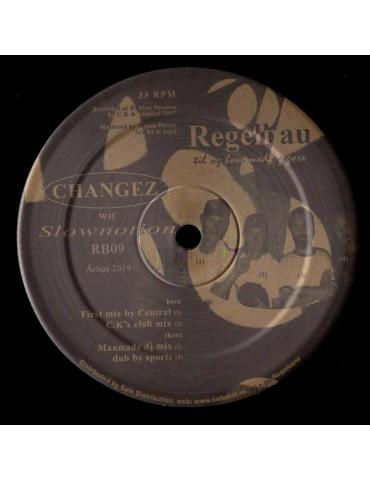 Changez – Slownotion