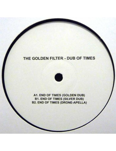 The Golden Filter ‎– Dub Of...