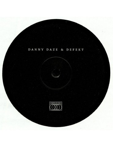 Danny Daze & DeFeKT –...