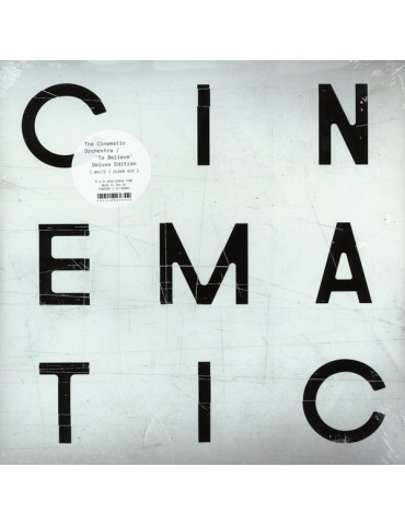 The Cinematic Orchestra ‎–...