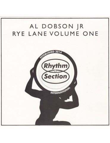 Al Dobson Jr – Rye Lane...