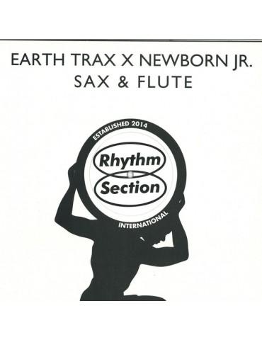 Earth Trax x Newborn Jr. –...
