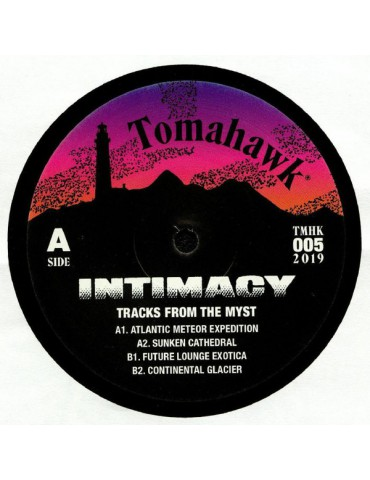 Intimacy ‎– Tracks From The...