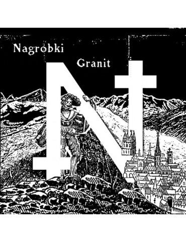 Nagrobki – Granit