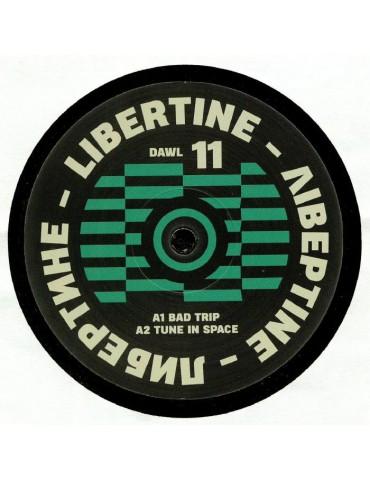 Dawl – Libertine 11