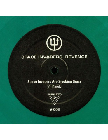 I-f ‎– Space Invaders' Revenge