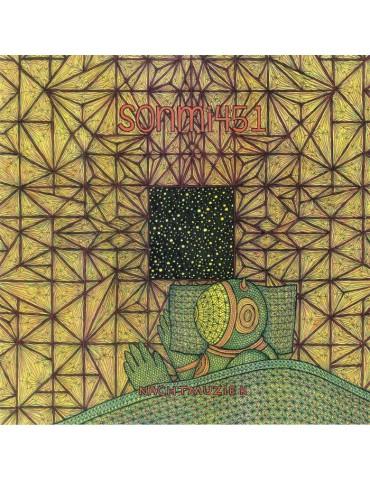 Sonmi451 – Nachtmuziek
