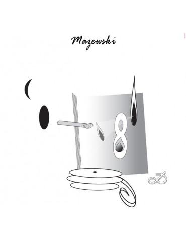 Mazewski – Untitled
