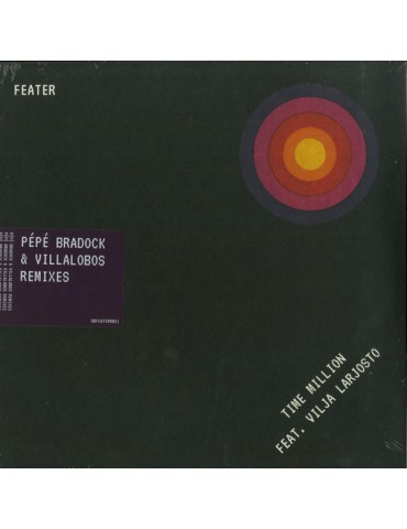 Feater – Time Million...