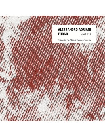 Alessandro Adriani – Fuoco