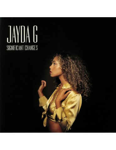 Jayda G ‎– Significant Changes