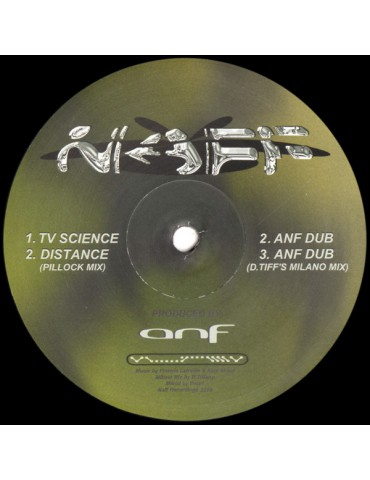 ANF – TV Science