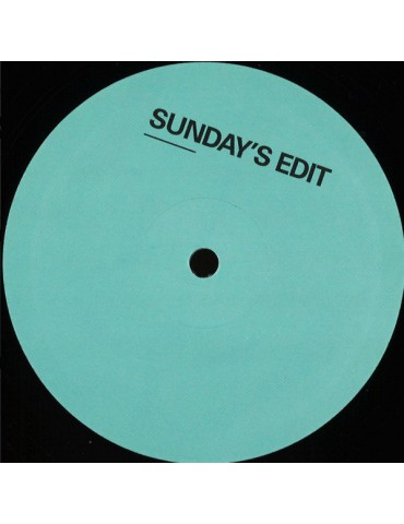 Unknown Artist ‎– Sunday´s...