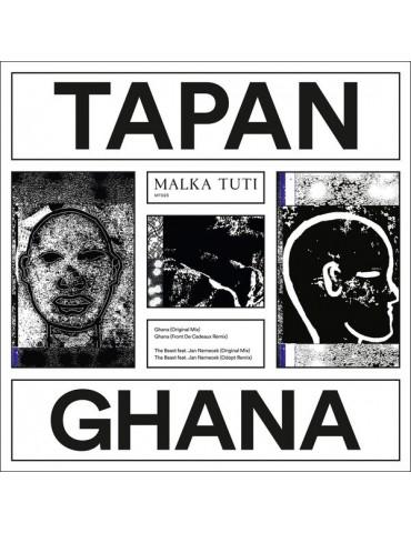 Tapan – GHANA