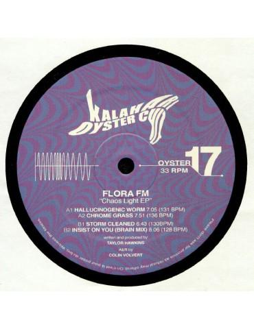Flora FM – Chaos Light EP