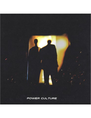 Power Culture – Waves