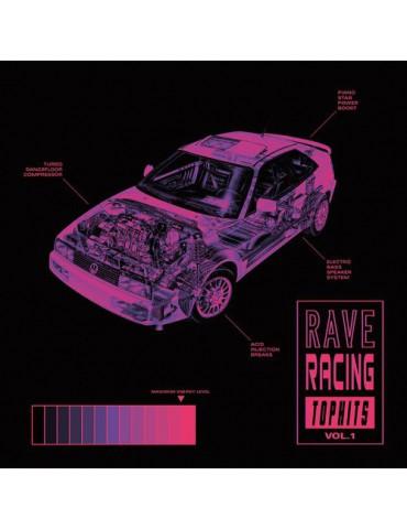 Various – Rave Racing Top...